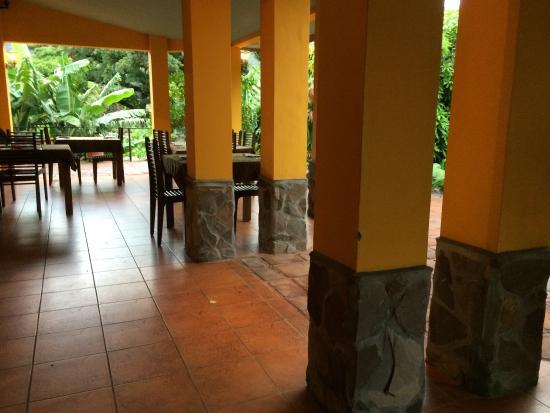 Restaurante Mango at Isla Verde: photo2.jpg