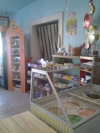 Rockville Sweet Shop