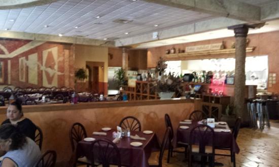 Restaurants Italian Near Me: Picture Of Pompeii Italian Grill, San