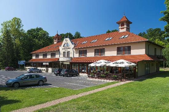 Hotel Aventinus