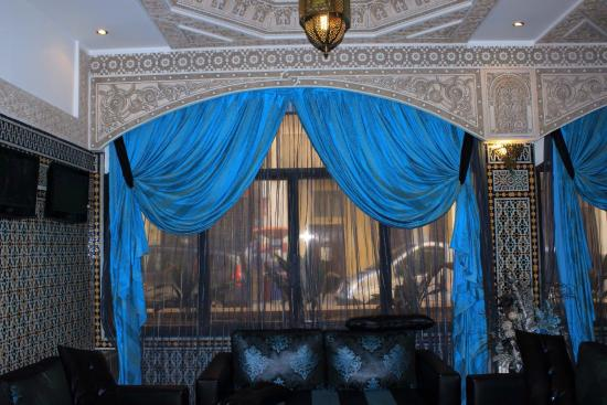 Hotel Mounia: photo2.jpg