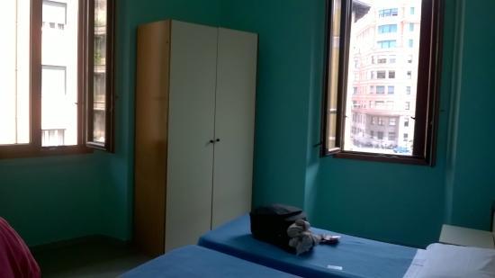 Hotel Calypso Milan : room