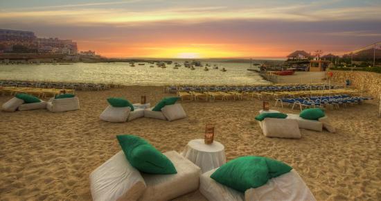 Mojitos Beach Terrace