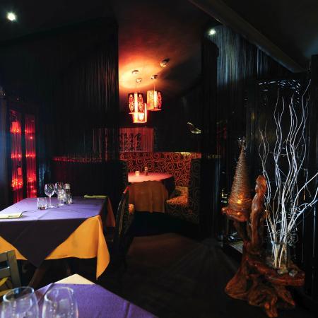 Royal Villa Chinese Restaurant : Royal Table