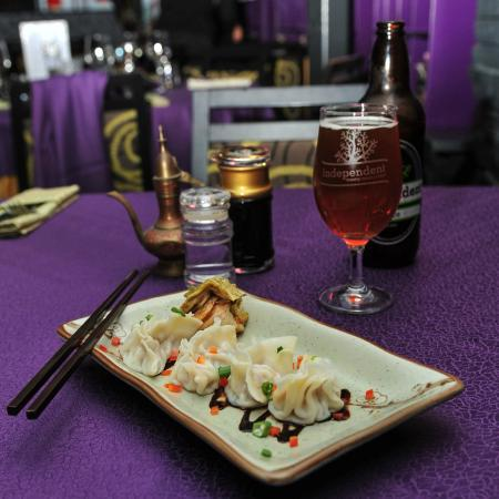 Royal Villa Chinese Restaurant : Dumplings