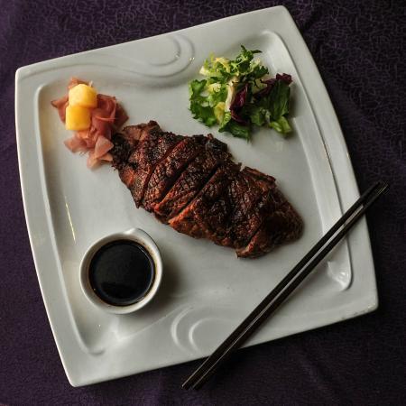 Royal Villa Chinese Restaurant : Aromatic Duck