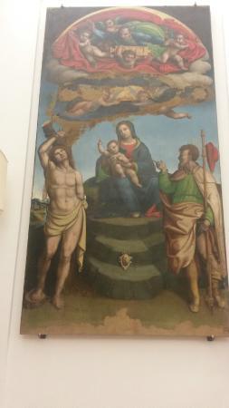 Museo Diocesano e Basilica di Sant'Eufemia: foto 07