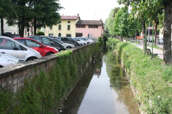 Borgo Fortificato Di Martinengo