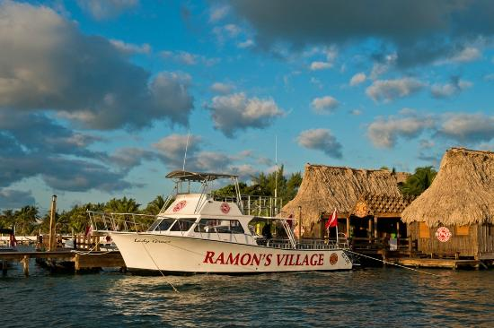 Ramon's Village Divers