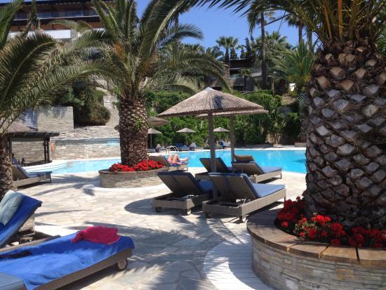Eagles Palace S Hotel Reviews Ouranoupolis Halkidiki Greece Tripadvisor