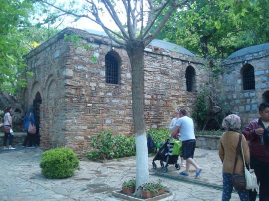 Ephesus Tours: Meriam Ana