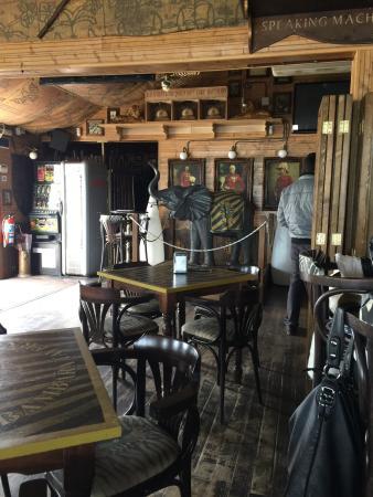 Bambara Tavern