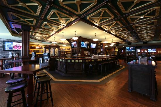 Jamesons Irish Pub 17th