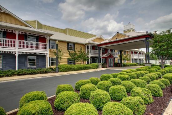 Photo of Centerstone Inn Tuscaloosa
