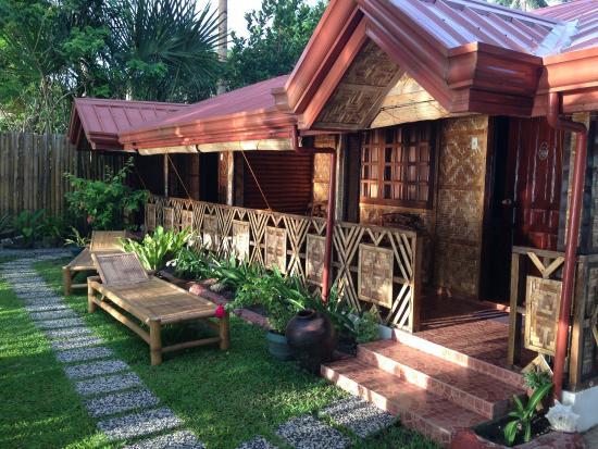 Leyte Dive Resort: Chambres