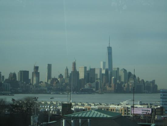 manhattan skyline new - photo #25