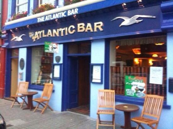 Restaurant & Bar | Davitts Kenmare