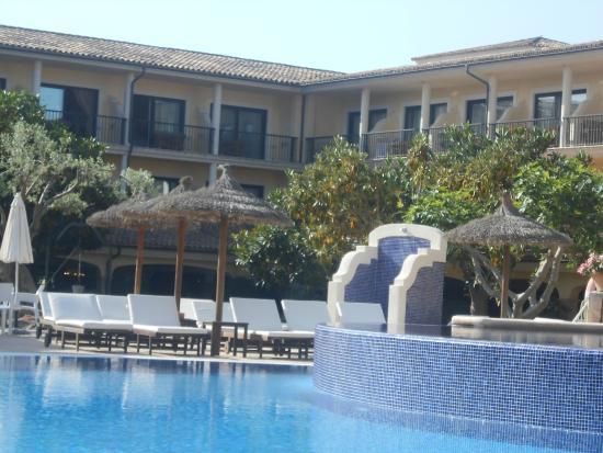 Hotel Sentido Mallorca Sa Coma