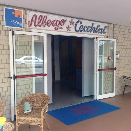 Hotel Villa Cecchini