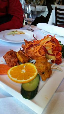 Aroma bild von aroma fine indian cuisine toronto for Aroma fine indian cuisine king street west toronto on