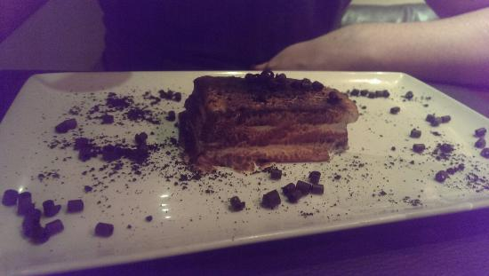 Botania: Photos from our meal in May 2015