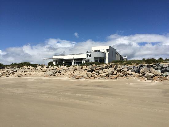 Vue du restaurant photo de les mouettes larmor plage - Chambre d hote larmor plage 56 ...