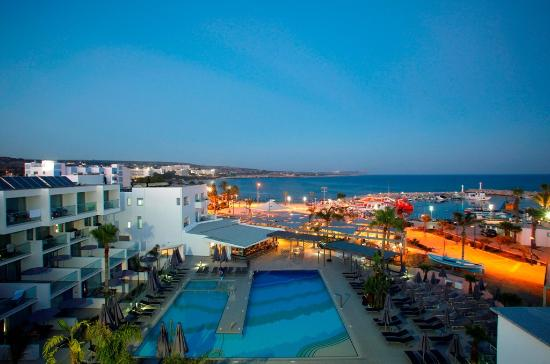 Photo of Limanaki Beach Hotel Ayia Napa
