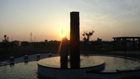 Kazusa Sarashina Park