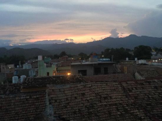 Casa Patricio : View from the roof