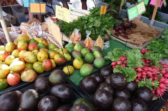 Mililani Farmers Market