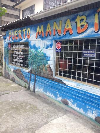 Puerto Manabi