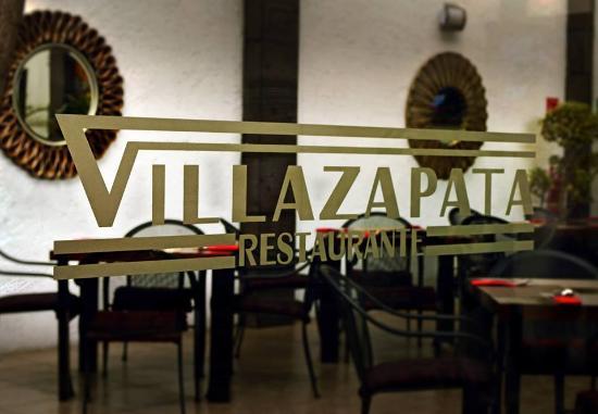 Villazapata Restaurante