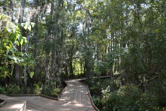 nouvelle orleans jean lafitte national historical park