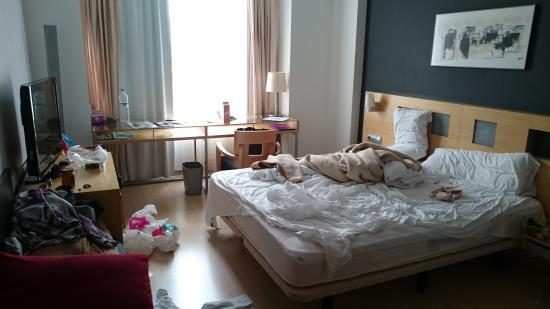 阿亞卡斯佩酒店照片