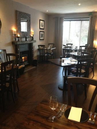 The smugglers table killyleagh restaurant reviews for Table 52 chicago tripadvisor