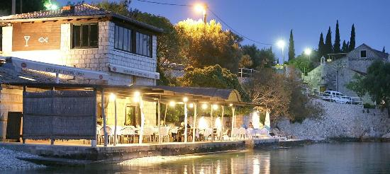 Restaurant Gverovic Orsan