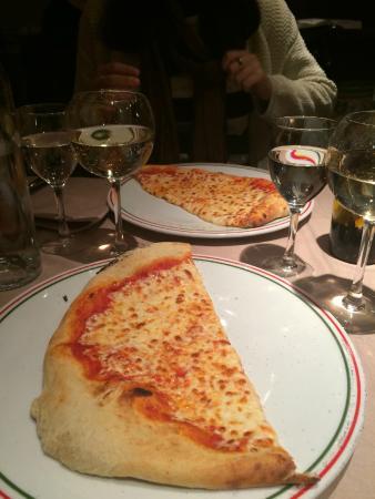 Del Papa: Pizza