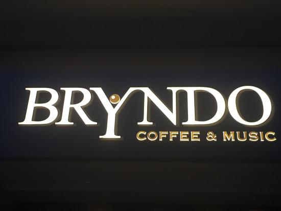 Bryndo Coffee&Music