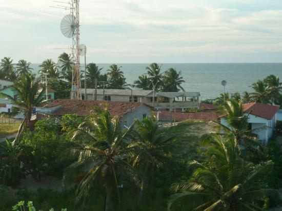 Itapipoca, CE: Sol e mar