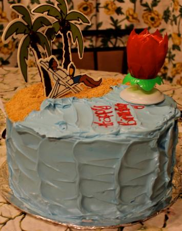 Birthday cake Picture of Gateaux Bakery Denver TripAdvisor