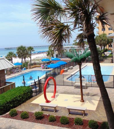 Osprey On The Gulf Splash Pad Zero Entry Pool And Kids Area