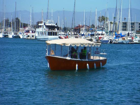 Electric Boat Rental At Southern California Jet Skis And