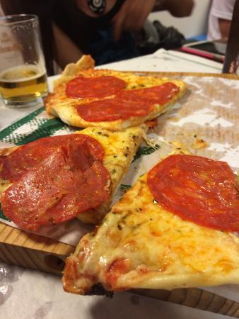 La Pizza di Stefano