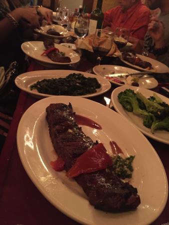 Argentinian Restaurant Queens Ny