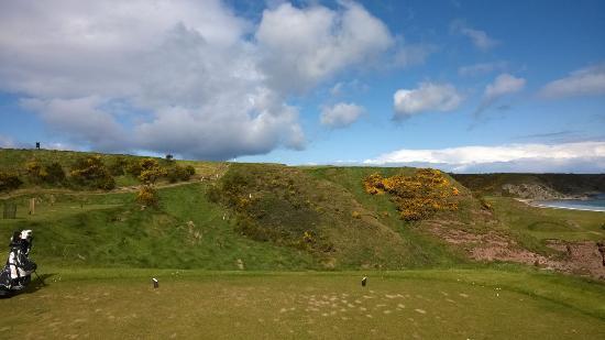 Foto de Cullen Links Golf Club