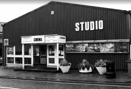 Dunoon Studio Cinema