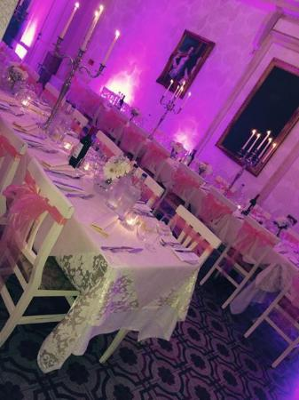 Palazzo Preca: Wedding events at it's best