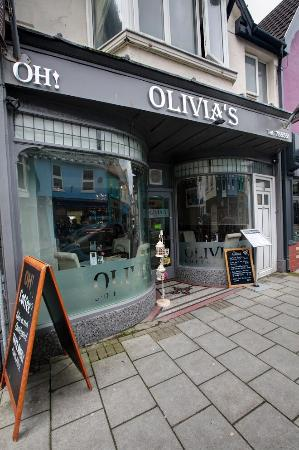 Olivia's Coffee House & Restaurant