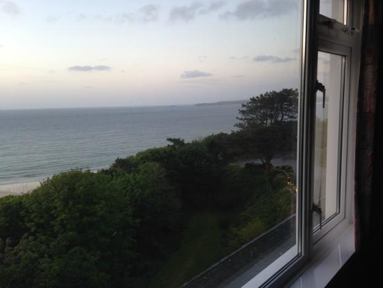 Cottage Hotel : Room with view 1