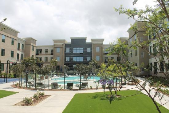 California Suites Hotel San Diego Ca